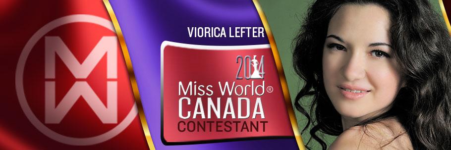 missworldcanada2014-VioricaLefter-cover